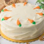 Carrot Cake Pro