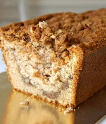 Lisa's Famous Coffee Cake