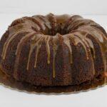 Stickey Toffee Pudding Cake