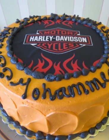 CP – Harley Davidson