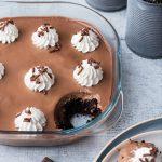 Chocolate Cloud Cake – 2