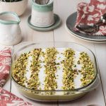 Pistachio Dream Cake