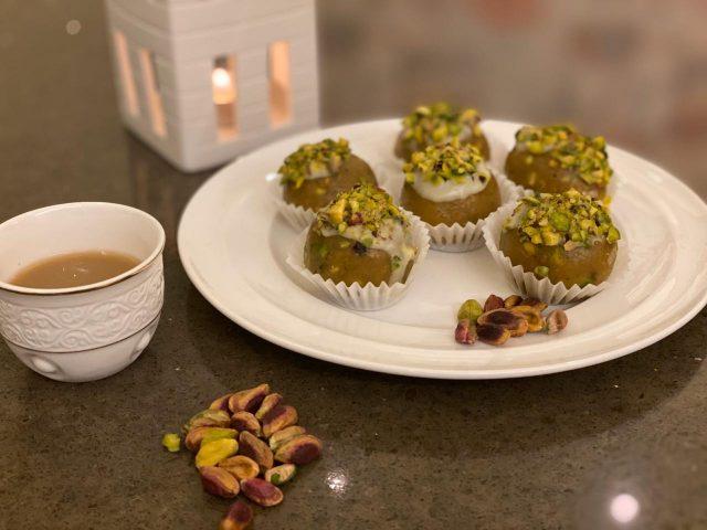 Ramadan Pistachio Crunch 2