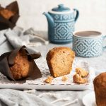 Carrot-Muffin