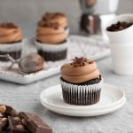 Double-Chocolate-Cupcake