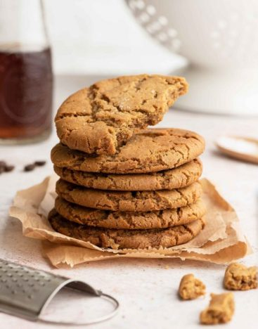Gingersnap-Cookies