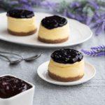 Mini-Blueberry-Cheesecake-