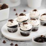 Mini-Oreo-Cupcake