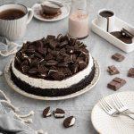 One-Layered-Oreo-Cake