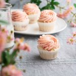 Strawberry-Lime-Cupcake