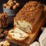 Lisa's Famous Coffee Cake 2