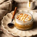 Banoffee Pie Jar