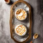 Banoffee Pie Jar 2