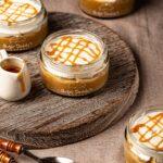 Banoffee Pie Jar 3